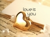 love-is-you